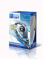 Аренда интернет-магазина Smart Cart™ Pro на 3 месяца (Современные ВЕБ технологии)