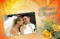 Рамки для свадебных фотографий 2010 (AMS Software)