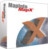 MapInfo MapX 5.01 (ESTIMap)