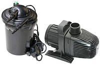 Набор для фильтрации пруда AquaNova 10000, фото 1