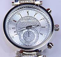 Женские часы Michael Kors silver МК5998