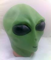 Маска инопланетянин