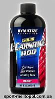 Dymatize Nutrition Liquid L-Carnitine 1100 473 мл