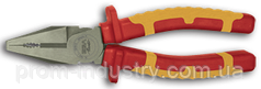 Пассатижи VDE 180 мм MASTERCUT TITACROM BIMAT 1000V