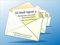 NI Mail Agent 4.8.19.85 (Иванов Николай Павлович)
