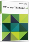 VMware ThinApp 5 Client Licenses (VMware)