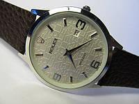 Мужские кварцевые наручные часы с японским механизмом, фото 1