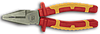 Пассатижи VDE 210 мм MASTERCUT TITACROM BIMAT 1000V