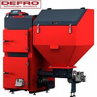 Котел с автоматической подачей топлива Defro Agro ( Дефро Агро) 25 кВт