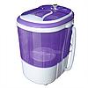 Стиральная машина полуавтомат однобаковая ST  22-30-03  3 кг; съемная центрифуга пластиковая