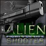 Alien Shooter - Fight for Life 1.0 (Сигма)