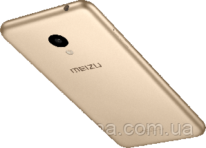Смартфон MEIZU M3 Octa core 2+16GB white ' ', фото 2