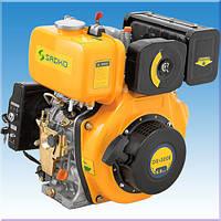 Уценка Двигатель дизельный Sadko DE-300E(6,0 л.с)