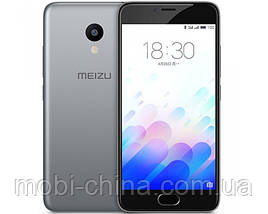 Смартфон MEIZU M3 Octa core 2+16GB white ' ', фото 3