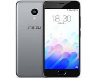 MEIZU M3 Octa core 3+32GB black, фото 1
