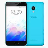 MEIZU M3 Octa core 2+16GB blue ' ', фото 1