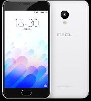 MEIZU M3 Octa core 2+16GB white ' ', фото 1