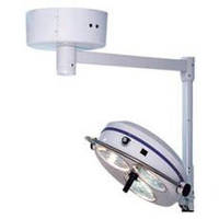 Светильник операционный (хирургический) L2000-3-II потолочный , Taizhou Boji Medical Devices Co., ltd, Китай