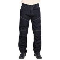 Мотоджинсы с защитой Roleff RO 170 Aramid Jeans Black, W30