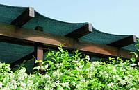 Садовые защитные сетки от града и птиц