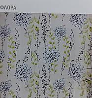 Ткань рулонные шторы Флора