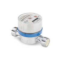 Квартирный счетчик холодной воды Zenner ETK-M DN15 L=110mm
