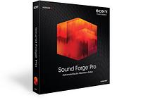 Sony Sound Forge (электронная версия) Pro 11 (Magix)
