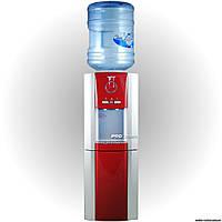 Кулер для воды HotFrost V730 CES Red