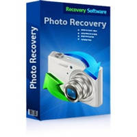 RS Photo Recovery Домашняя Лицензия (Recovery Software)