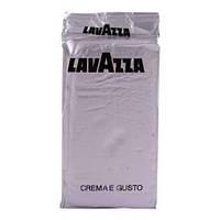Молотый кофе Lavazza Crema e Gusto, 250 г