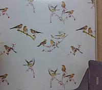 Ткань рулонные шторы Весна