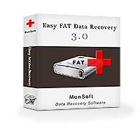 Easy FAT Data Recovery 3.0 (Мансофт)