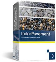 IndorPavement. Система расчёта дорожных одежд. 9.0 Версия Expert (ИндорСофт)