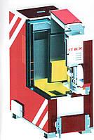 Котел на опилках, щепі Tatramet Biotex 50 кВт