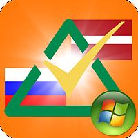 СЛОВА БЕГОМ Латышский язык Standard (M.A.R.I.D.I)