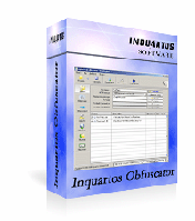 Inquartos Obfuscator Unlimited (Tech-Next Software)