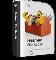 Hetman File Repair Домашняя версия (Hetman Software)
