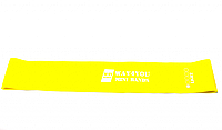 Эспандер Mini Band Желтый Light