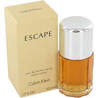 Женская парфюмированная вода CK Escape For Women, 50 мл.