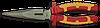 Плоскогубцы утконосы VDE 160 мм MASTERCUT TITACROM BIMAT 1000V