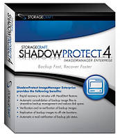 ShadowProtect Image Manager Enterprise 4.x (StorageCraft Technology Corporation)