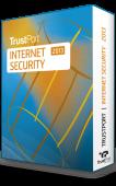 TrustPort Internet Security 2013 Продление (Trustport.com.ua)