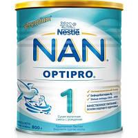 Nestle Молочная смесь NAN 1 800 г