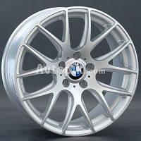 Литые диски Replica BMW (B113) R20 W10 PCD5x120 ET19 DIA72.6 (BKF)
