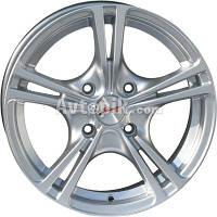 Литые диски RS Wheels 5164TL R14 W6 PCD4x108 ET35 DIA65.1 (HS)