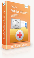 Comfy Partition Recovery Домашняя лицензия (Comfy Software)
