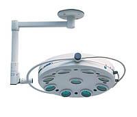 Светильник операционный (хирургический) L739-II потолочный, Taizhou Boji Medical Devices Co., ltd, Китай