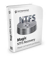 Magic NTFS Recovery Home Edition (East Imperial Soft)
