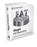 Magic FAT Recovery Home Edition (East Imperial Soft)
