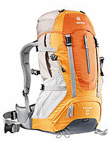 Рюкзак туристический женский Deuter Futura 24 SL mandarine/mango (34228 9910)